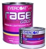 Evercoat шпатлёвка легко-шлифуемая Rage Gold 3л