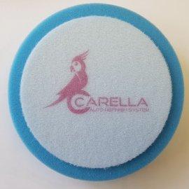 CARella Полировальный круг на липучке D150/30мм (синий/универсал.), арт. CAR-B-150