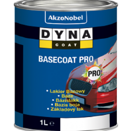 DYN Базовая эмаль BC PRO 4912 White pearl extra fine 1L