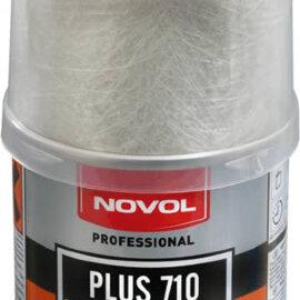 NOVOL 710 Смесь для ремонта бамперов, 0,25кг (уп/12шт),арт.36101