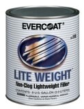 Evercoat шпатлёвка легкая унив. Lite Weight, 0,75л/1,4кг