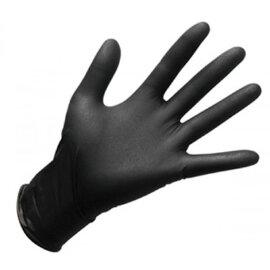 CF Перчатки нитриловые XL черные шт (уп/50пар) арт.3-260-0550