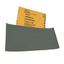 3М Абраз. водостойкая бумага Wetordry734 Р2000 шт ЕВРОПА (уп/50шт) арт.09546